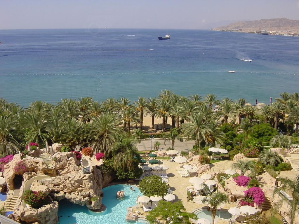 Отдых в израиле на эйлате